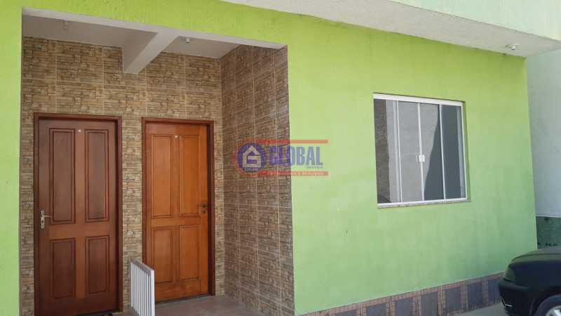 e7edf813-0382-48fd-b0af-eba980 - Casa em Condomínio 2 quartos à venda Parque Nanci, Maricá - R$ 175.000 - MACN20080 - 3