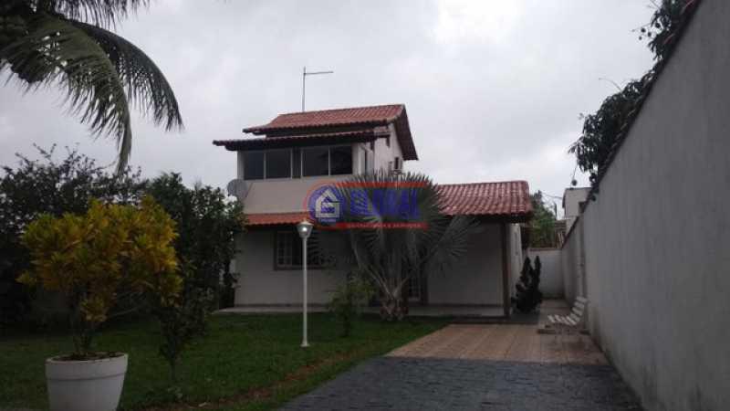 3 - Casa em Condomínio 2 quartos à venda São José do Imbassaí, Maricá - R$ 325.000 - MACN20082 - 3
