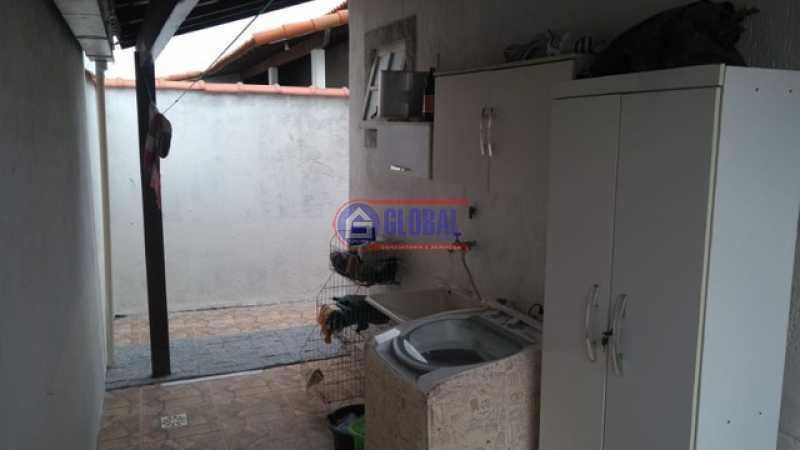 4 - Casa em Condomínio 2 quartos à venda São José do Imbassaí, Maricá - R$ 325.000 - MACN20082 - 4