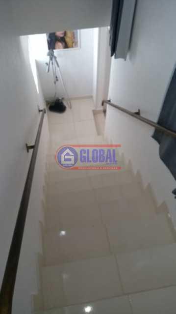 5 - Casa em Condomínio 2 quartos à venda São José do Imbassaí, Maricá - R$ 325.000 - MACN20082 - 5
