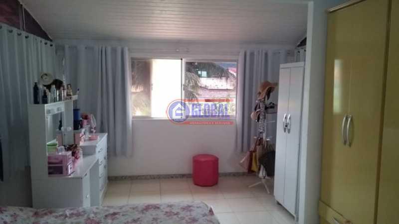 8 - Casa em Condomínio 2 quartos à venda São José do Imbassaí, Maricá - R$ 325.000 - MACN20082 - 8