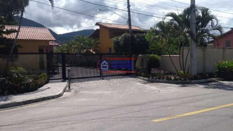 10 - Casa em Condomínio 2 quartos à venda São José do Imbassaí, Maricá - R$ 325.000 - MACN20082 - 10