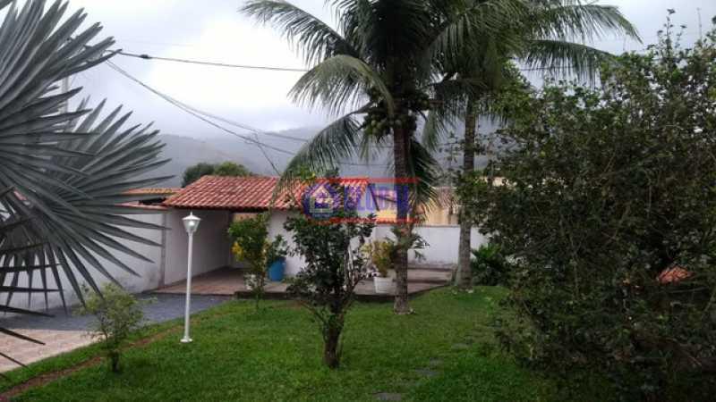 11 - Casa em Condomínio 2 quartos à venda São José do Imbassaí, Maricá - R$ 325.000 - MACN20082 - 11