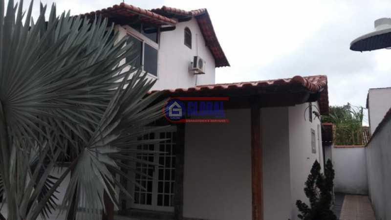 12 - Casa em Condomínio 2 quartos à venda São José do Imbassaí, Maricá - R$ 325.000 - MACN20082 - 12