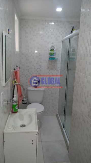 15 - Casa em Condomínio 2 quartos à venda São José do Imbassaí, Maricá - R$ 325.000 - MACN20082 - 15