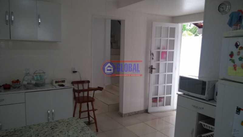 16 - Casa em Condomínio 2 quartos à venda São José do Imbassaí, Maricá - R$ 325.000 - MACN20082 - 16