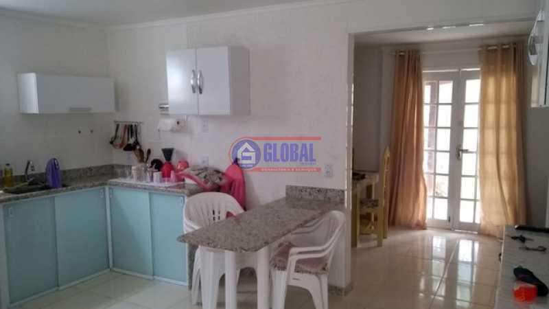 17 - Casa em Condomínio 2 quartos à venda São José do Imbassaí, Maricá - R$ 325.000 - MACN20082 - 17