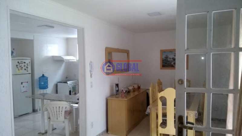 18 - Casa em Condomínio 2 quartos à venda São José do Imbassaí, Maricá - R$ 325.000 - MACN20082 - 18