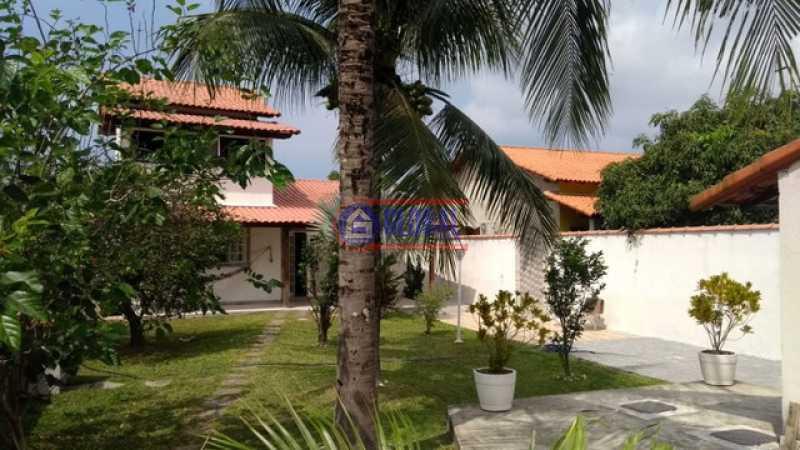 19 - Casa em Condomínio 2 quartos à venda São José do Imbassaí, Maricá - R$ 325.000 - MACN20082 - 19