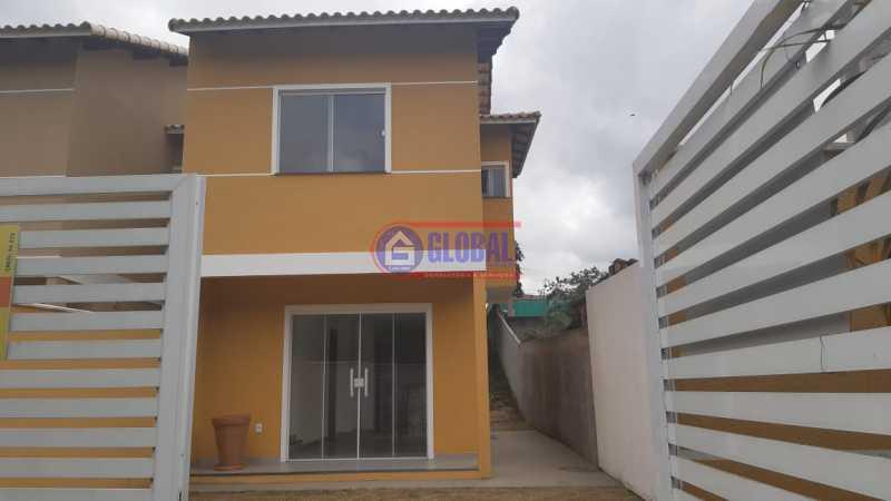 A 1 - Casa 2 quartos à venda Ubatiba, Maricá - R$ 230.000 - MACA20417 - 1