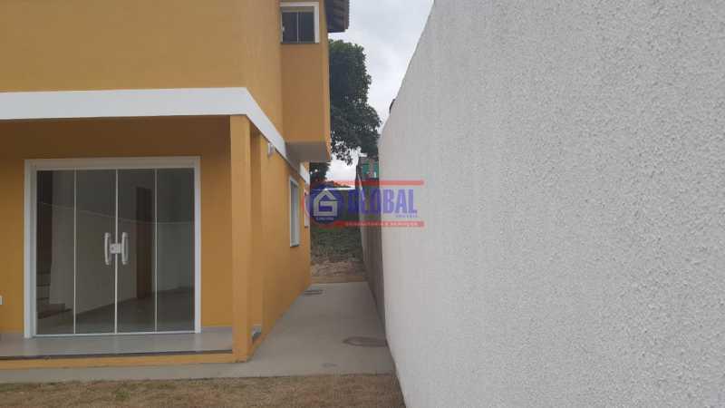 A 2 - Casa 2 quartos à venda Ubatiba, Maricá - R$ 230.000 - MACA20417 - 3