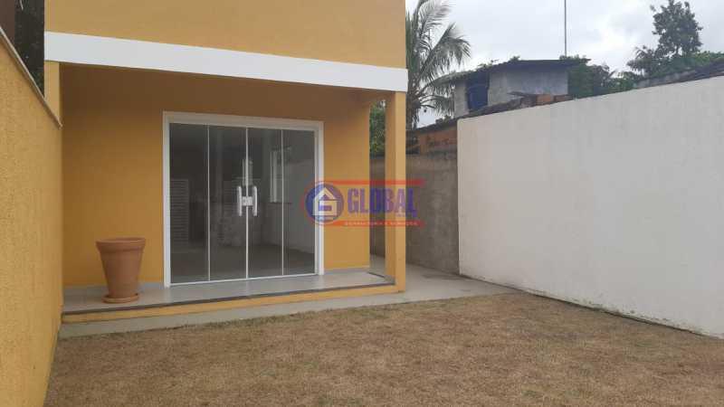 A 3 - Casa 2 quartos à venda Ubatiba, Maricá - R$ 230.000 - MACA20417 - 4