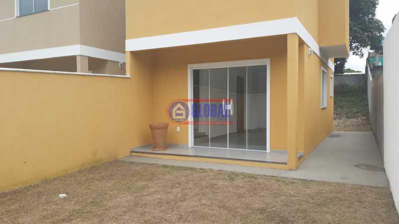 A 4 - Casa 2 quartos à venda Ubatiba, Maricá - R$ 230.000 - MACA20417 - 5
