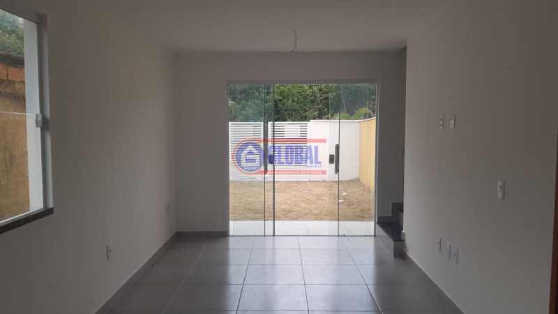 B 2 - Casa 2 quartos à venda Ubatiba, Maricá - R$ 230.000 - MACA20417 - 8