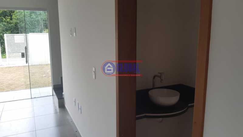 C 1 - Casa 2 quartos à venda Ubatiba, Maricá - R$ 230.000 - MACA20417 - 9