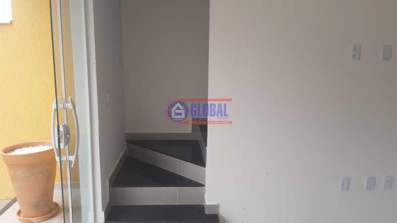 E 1 - Casa 2 quartos à venda Ubatiba, Maricá - R$ 230.000 - MACA20417 - 13