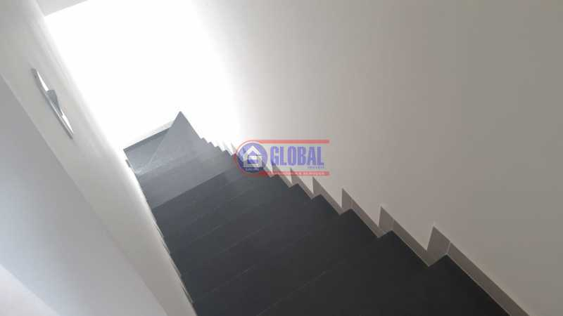 E 3 - Casa 2 quartos à venda Ubatiba, Maricá - R$ 230.000 - MACA20417 - 15