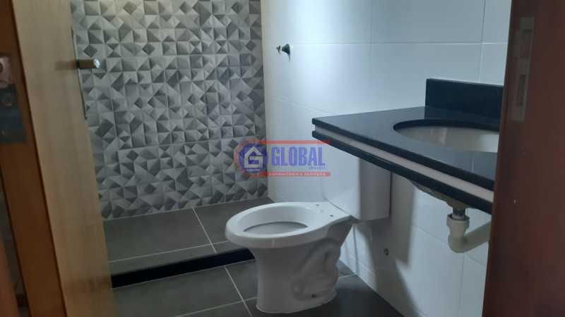 G - Casa 2 quartos à venda Ubatiba, Maricá - R$ 230.000 - MACA20417 - 17