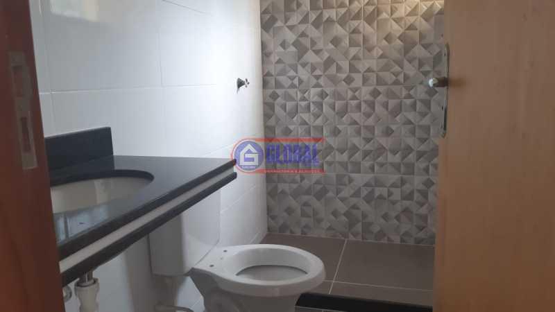 H 5 - Casa 2 quartos à venda Ubatiba, Maricá - R$ 230.000 - MACA20417 - 22