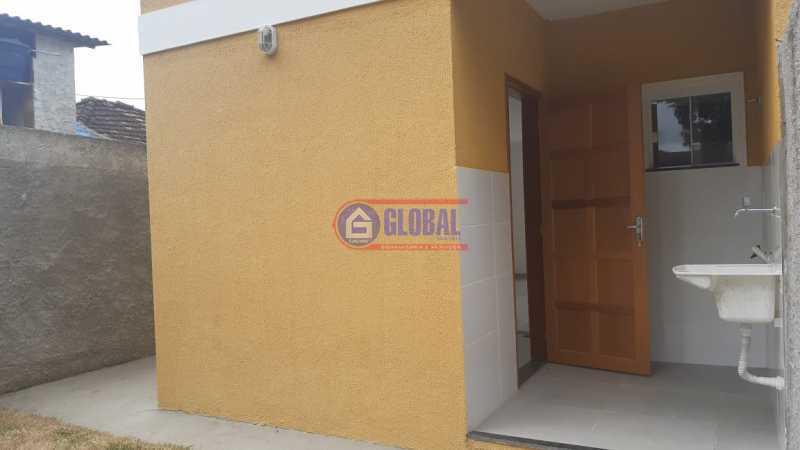J 1 - Casa 2 quartos à venda Ubatiba, Maricá - R$ 230.000 - MACA20417 - 26