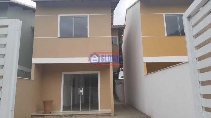 A 1 - Casa 2 quartos à venda Ubatiba, Maricá - R$ 230.000 - MACA20418 - 1