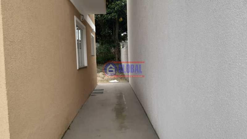 A 2 - Casa 2 quartos à venda Ubatiba, Maricá - R$ 230.000 - MACA20418 - 3