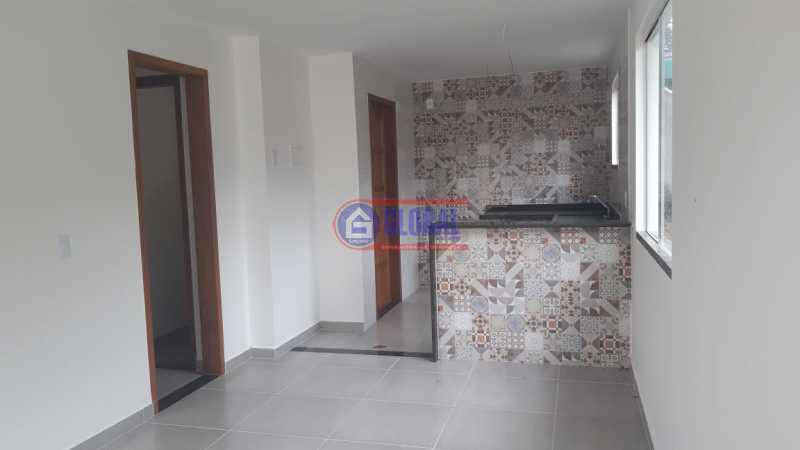 B 1 - Casa 2 quartos à venda Ubatiba, Maricá - R$ 230.000 - MACA20418 - 4
