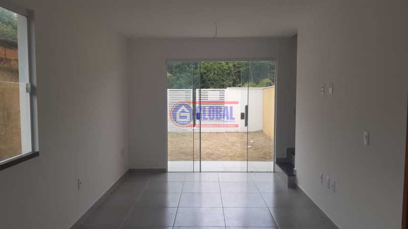 B 2 - Casa 2 quartos à venda Ubatiba, Maricá - R$ 230.000 - MACA20418 - 5