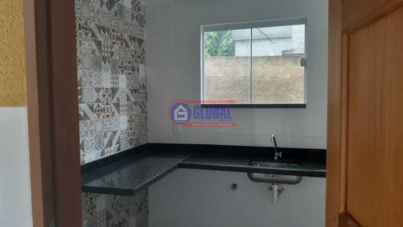 D 2 - Casa 2 quartos à venda Ubatiba, Maricá - R$ 230.000 - MACA20418 - 9