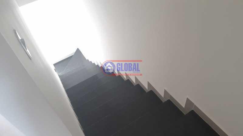 E 3 - Casa 2 quartos à venda Ubatiba, Maricá - R$ 230.000 - MACA20418 - 11
