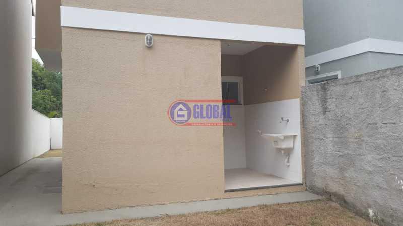 J 1 - Casa 2 quartos à venda Ubatiba, Maricá - R$ 230.000 - MACA20418 - 22