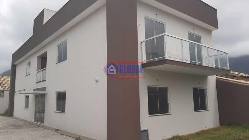 AComum 1 - Apartamento 2 quartos à venda São José do Imbassaí, Maricá - R$ 165.000 - MAAP20136 - 1
