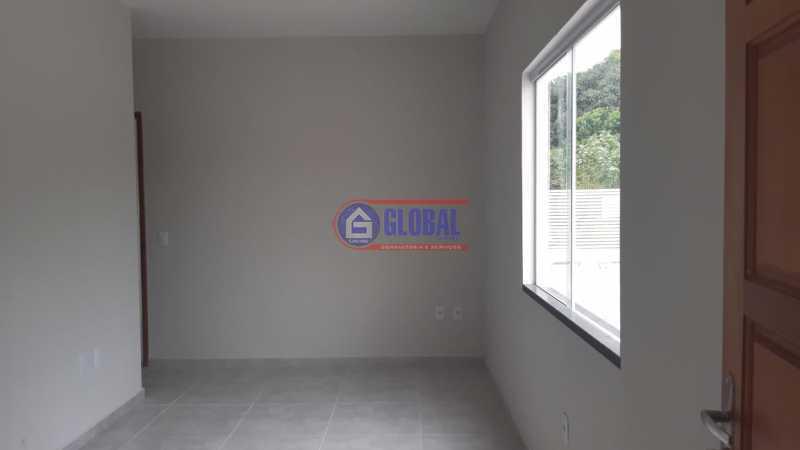 Ap201 1 - Apartamento 2 quartos à venda São José do Imbassaí, Maricá - R$ 165.000 - MAAP20136 - 3