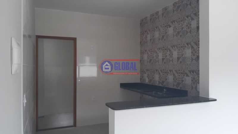 Ap201 2 - Apartamento 2 quartos à venda São José do Imbassaí, Maricá - R$ 165.000 - MAAP20136 - 4
