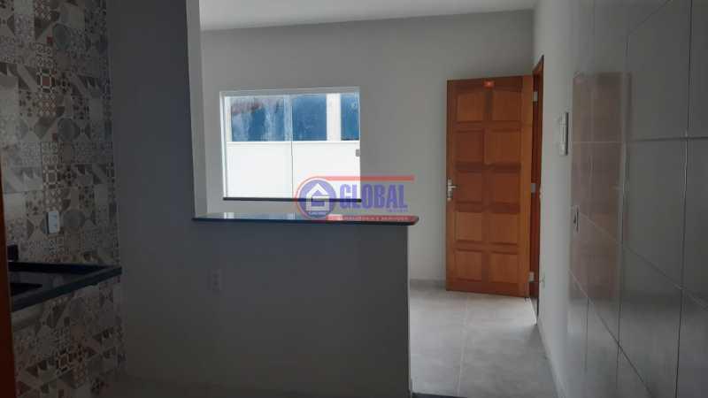 Ap201 3 - Apartamento 2 quartos à venda São José do Imbassaí, Maricá - R$ 165.000 - MAAP20136 - 5