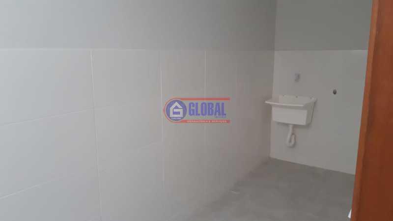Ap201 4 - Apartamento 2 quartos à venda São José do Imbassaí, Maricá - R$ 165.000 - MAAP20136 - 6