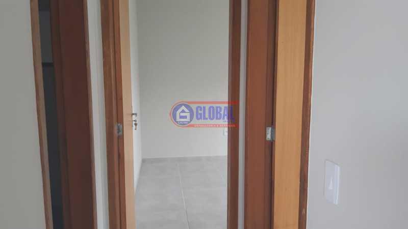 Ap201 6 - Apartamento 2 quartos à venda São José do Imbassaí, Maricá - R$ 165.000 - MAAP20136 - 8