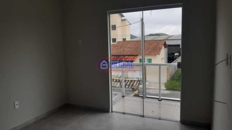 Ap201 8 - Apartamento 2 quartos à venda São José do Imbassaí, Maricá - R$ 165.000 - MAAP20136 - 10