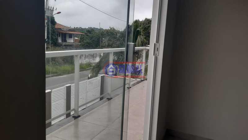 Ap201 10 - Apartamento 2 quartos à venda São José do Imbassaí, Maricá - R$ 165.000 - MAAP20136 - 12