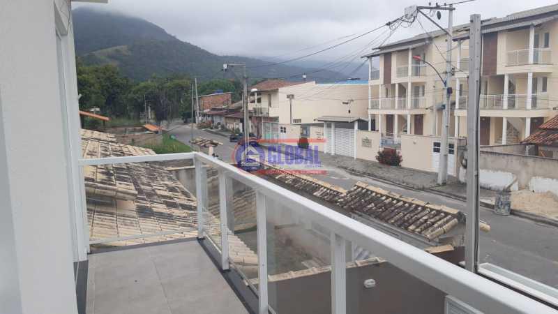 Ap201 11 - Apartamento 2 quartos à venda São José do Imbassaí, Maricá - R$ 165.000 - MAAP20136 - 13