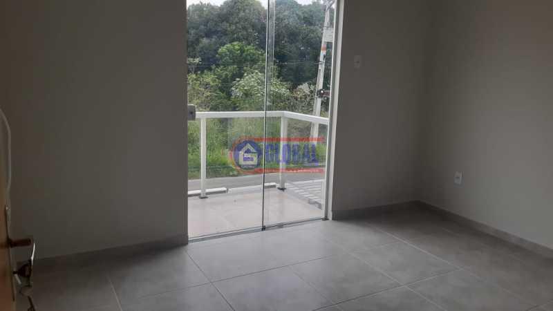 Ap201 12 - Apartamento 2 quartos à venda São José do Imbassaí, Maricá - R$ 165.000 - MAAP20136 - 14