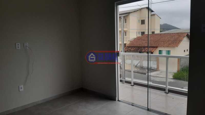 Ap201 13 - Apartamento 2 quartos à venda São José do Imbassaí, Maricá - R$ 165.000 - MAAP20136 - 15