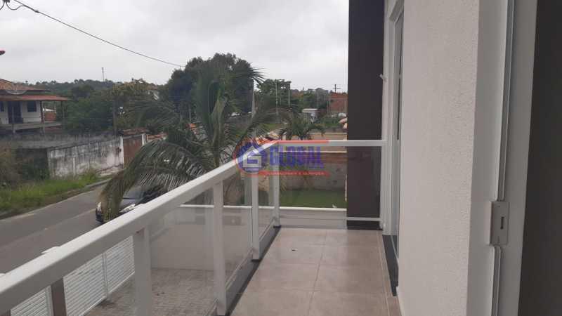 Ap201 14 - Apartamento 2 quartos à venda São José do Imbassaí, Maricá - R$ 165.000 - MAAP20136 - 16