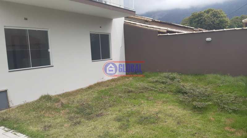 Condomínio 1 - Apartamento 2 quartos à venda São José do Imbassaí, Maricá - R$ 165.000 - MAAP20136 - 17