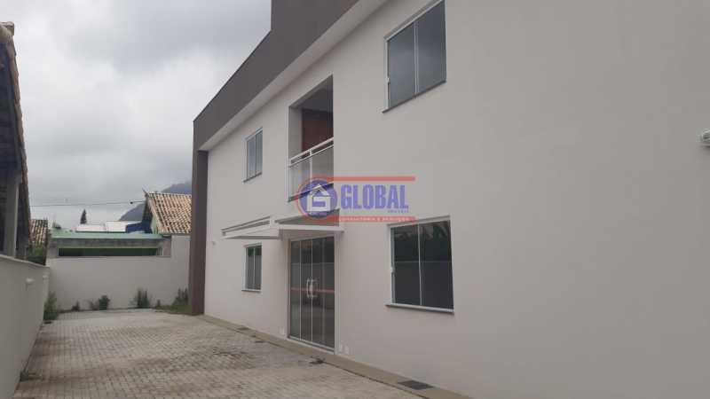 Condomínio 2 - Apartamento 2 quartos à venda São José do Imbassaí, Maricá - R$ 165.000 - MAAP20136 - 18