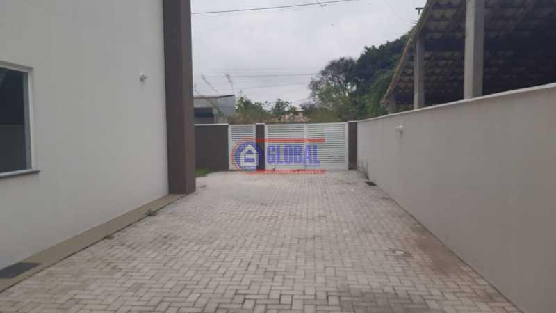 Condomínio 3 - Apartamento 2 quartos à venda São José do Imbassaí, Maricá - R$ 165.000 - MAAP20136 - 19