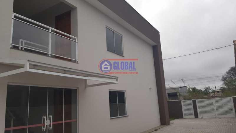 Condomínio 4 - Apartamento 2 quartos à venda São José do Imbassaí, Maricá - R$ 165.000 - MAAP20136 - 20