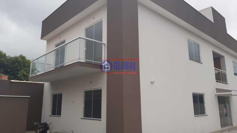 Condomínio 5 - Apartamento 2 quartos à venda São José do Imbassaí, Maricá - R$ 165.000 - MAAP20136 - 21