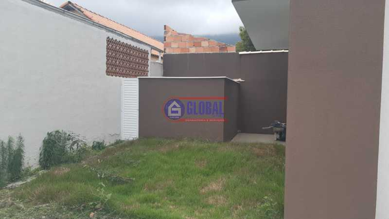 Condomínio 6 - Apartamento 2 quartos à venda São José do Imbassaí, Maricá - R$ 165.000 - MAAP20136 - 22