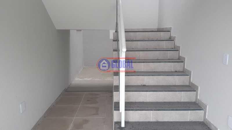 Condomínio 7 - Apartamento 2 quartos à venda São José do Imbassaí, Maricá - R$ 165.000 - MAAP20136 - 23